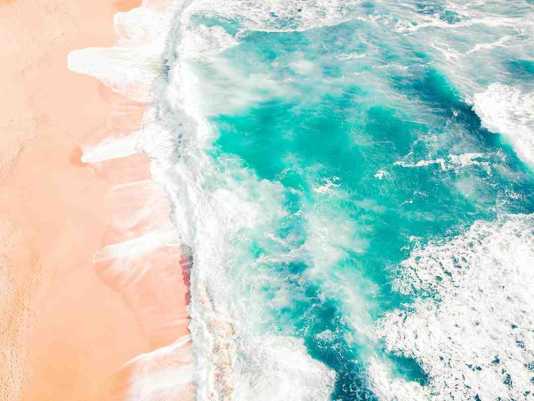 Comment faire une glace au sel de mer comme dans Kingdom hearts