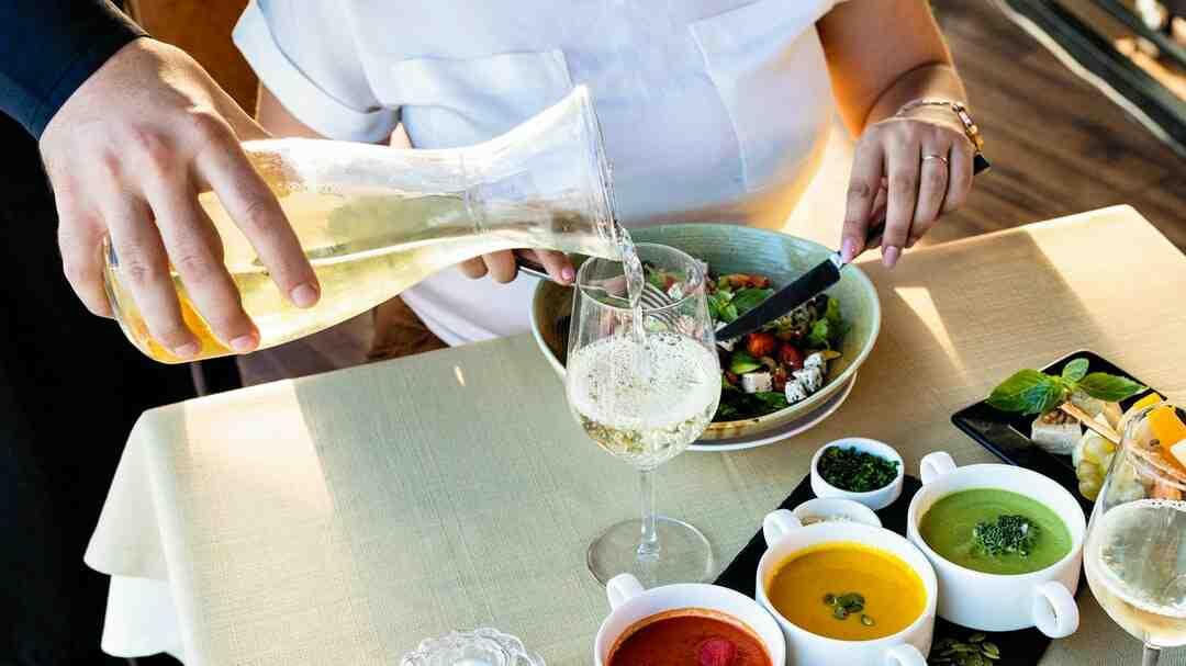 Comment préparer une salade à la fois saine et savoureuse
