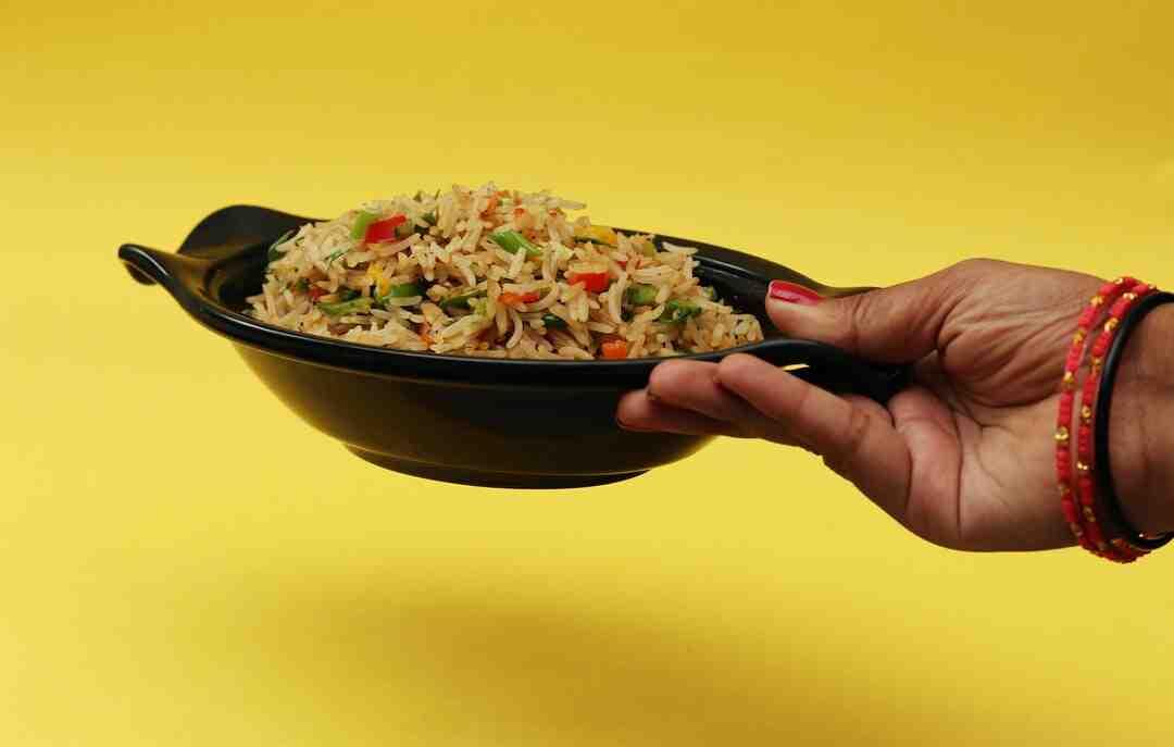 Comment cuire des pâtes dans un cuiseur à riz