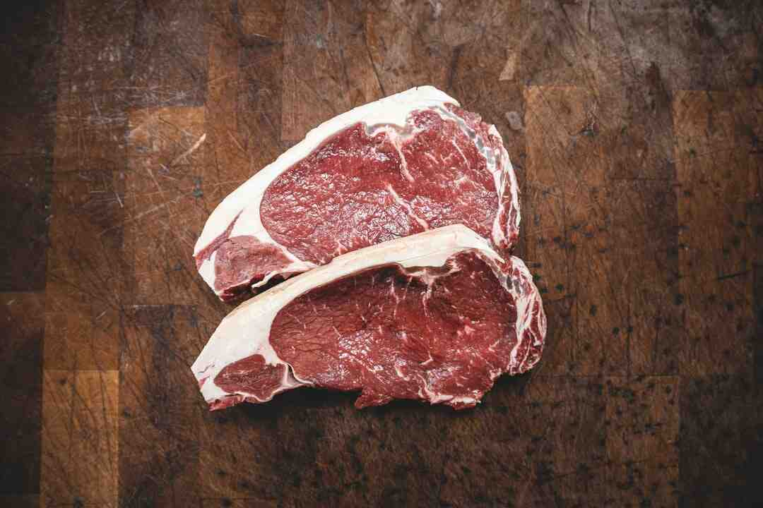 Comment cuisiner un rôti de bœuf