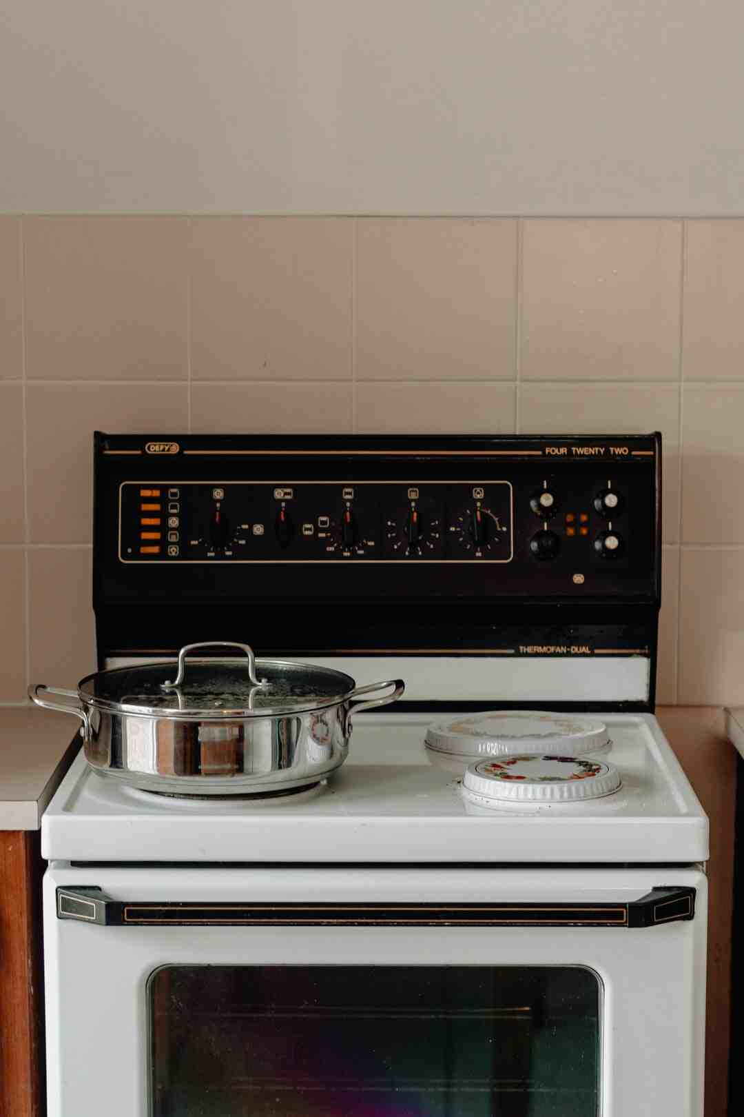 Comment faire cuire des pâtes plus vite ?