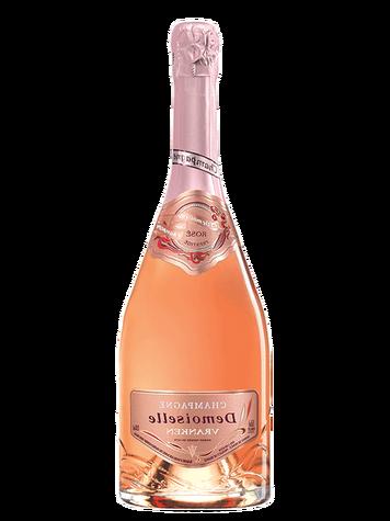 Comment connaître l'âge d'un champagne ?