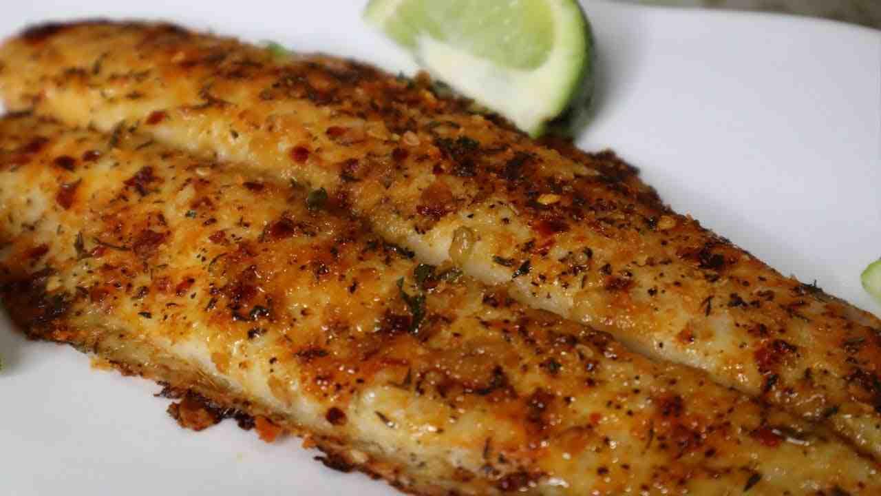Comment cuisiner un poisson au four