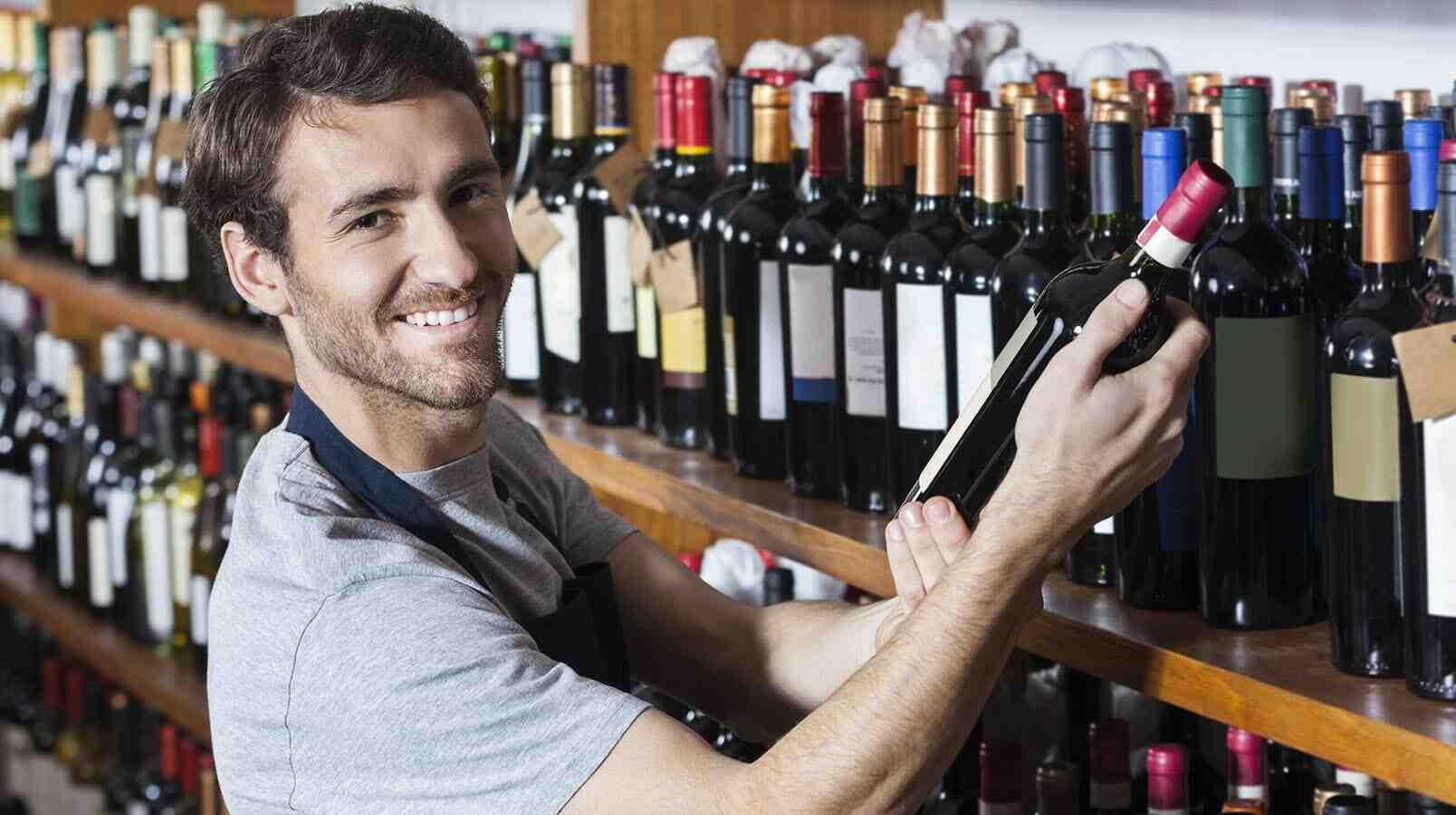 Comment devenir vendeur de vin ?