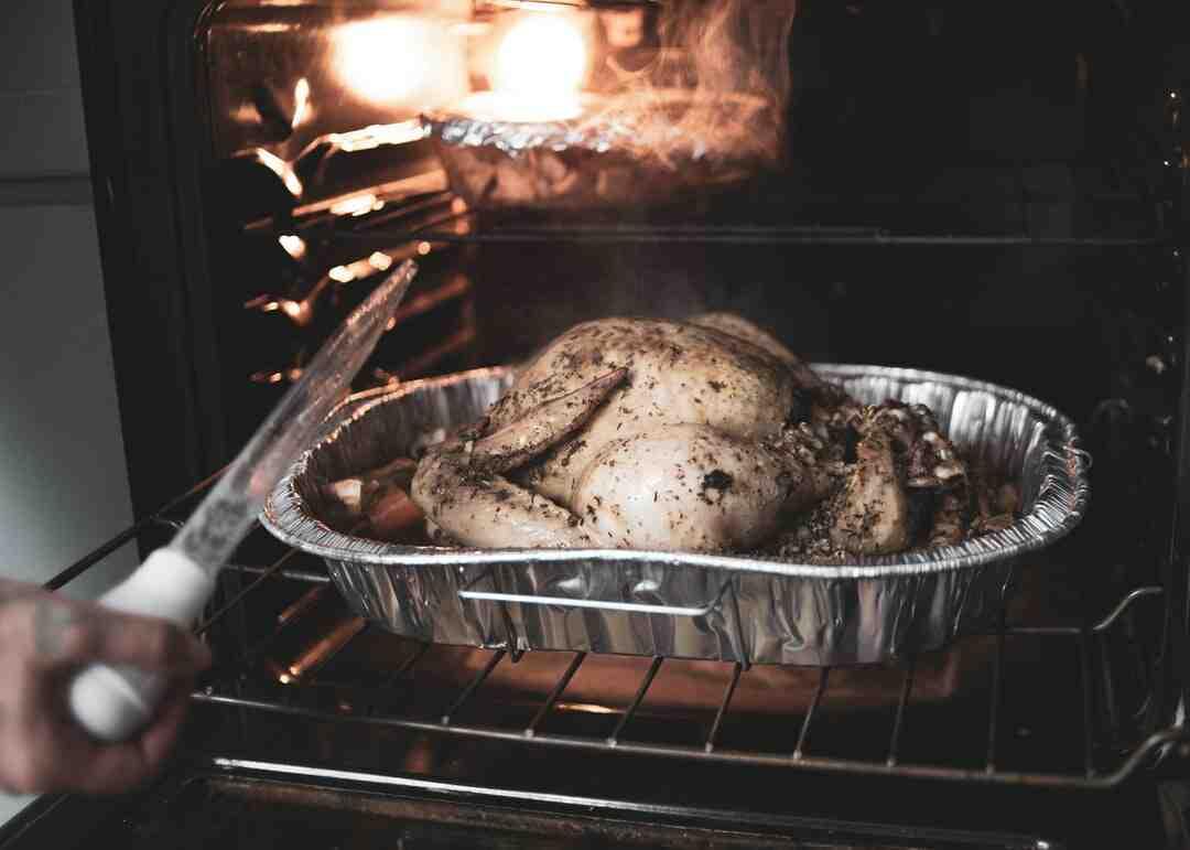 Comment faire du poulet pané