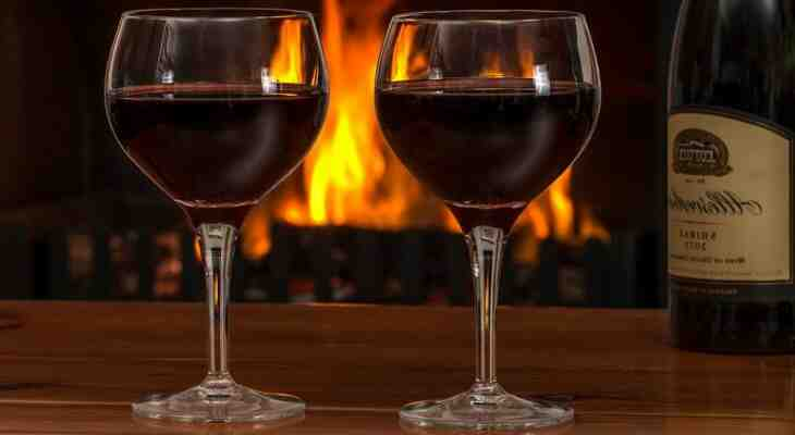 Comment on fait le vin rouge maison ?