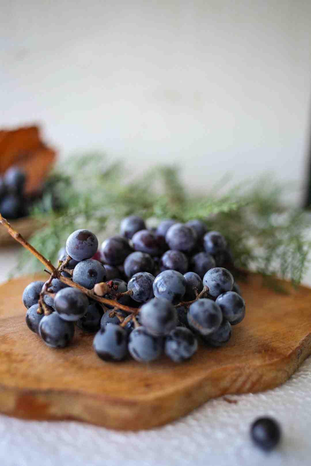 Comment transformer du jus de raisin en vin ?