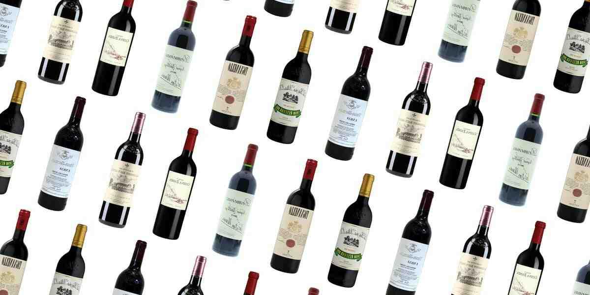 Quel est le bon vin ?