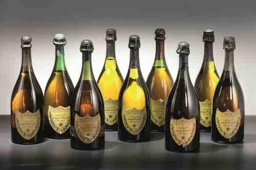 Quelles sont les marques de champagne les plus chers ?